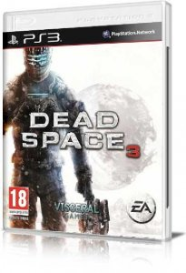 Dead Space 3 per PlayStation 3
