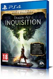 Dragon Age: Inquisition - Edizione Gioco dell'Anno per PlayStation 4