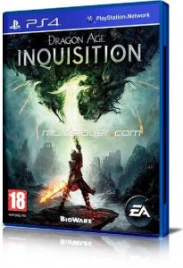 Dragon Age: Inquisition per PlayStation 4