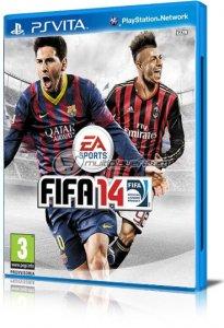 FIFA 14 per PlayStation Vita