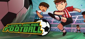 Super Arcade Football per PC Windows