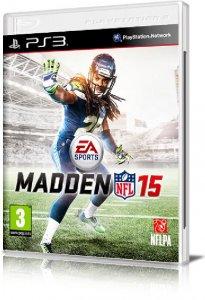 Madden NFL 15 per PlayStation 3