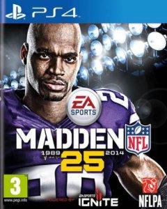 Madden NFL 25 per PlayStation 4