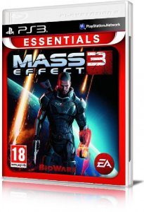 Mass Effect 3 per PlayStation 3