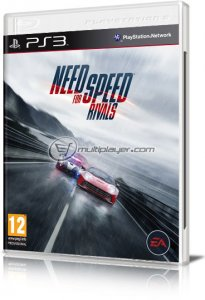 Need for Speed: Rivals per PlayStation 3