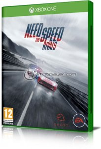 Need for Speed: Rivals per Xbox One