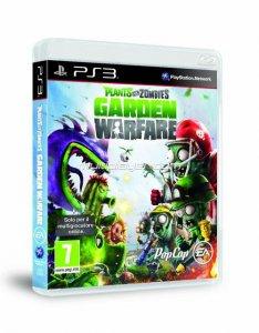 Plants Vs. Zombies: Garden Warfare per PlayStation 3