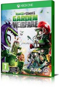 Plants Vs. Zombies: Garden Warfare per Xbox One