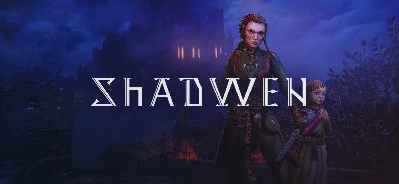 Shadwen arriva il 17 maggio