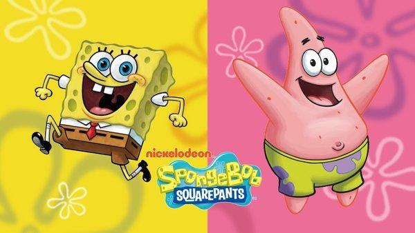 Il prossimo Splatfest di Splatoon è a tema Spongebob