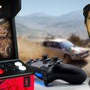 DiRT Rally - Sala Giochi
