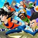 Dragon Ball Fusions debutta oggi nei negozi
