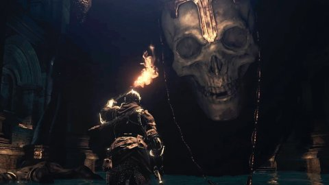 10 best bosses in Dark Souls 3: the most difficult and interesting to fight