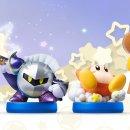 I nuovi amiibo di Kirby si presentano in trailer