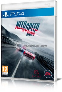 Need for Speed: Rivals per PlayStation 4
