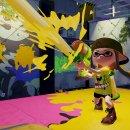 A fine mese Nintendo chiuderà SplatNet, l'hub multiplayer del primo Splatoon