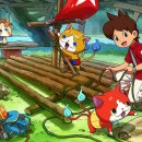 Quasi un perfect score su Famitsu per Yo-Kai Watch 3: Sushi and Tempura