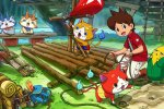 Yo-kai Watch 3 per Nintendo 3DS arriva in Europa e in America - Notizia