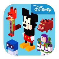 Disney Crossy Road per iPhone