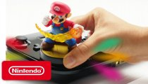 Mini Mario & Friends amiibo Challenge – Trailer del gameplay