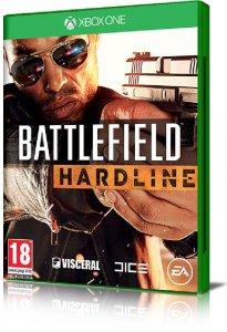 Battlefield Hardline per Xbox One