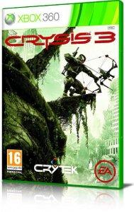 Crysis 3 per Xbox 360