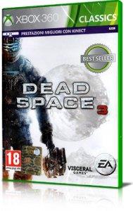 Dead Space 3 per Xbox 360
