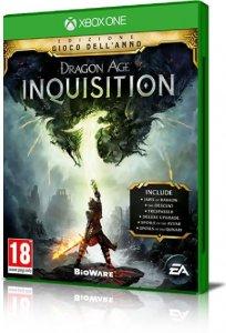 Dragon Age: Inquisition - Edizione Gioco dell'Anno per Xbox One