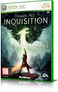 Dragon Age: Inquisition per Xbox 360