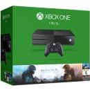 Xbox One, un nuovo bundle con quattro giochi al prezzo di 349 dollari