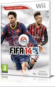 FIFA 14 per Nintendo Wii