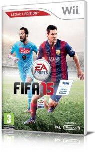 FIFA 15 per Nintendo Wii