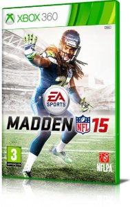 Madden NFL 15 per Xbox 360