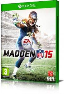 Madden NFL 15 per Xbox One
