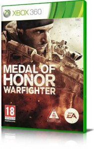 Medal of Honor: Warfighter per Xbox 360