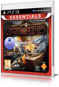 MotorStorm: Apocalypse per PlayStation 3