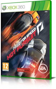 Need for Speed: Hot Pursuit per Xbox 360