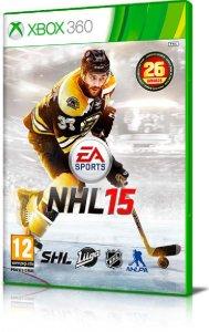 NHL 15 per Xbox 360