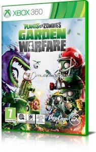 Plants Vs. Zombies: Garden Warfare per Xbox 360