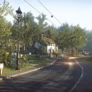 Un videoconfronto fra le versioni PlayStation 4 e PC di Everybody's Gone to the Rapture