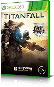 Titanfall per Xbox 360