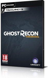 Tom Clancy's Ghost Recon Wildlands per PC Windows