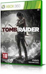 Tomb Raider per Xbox 360