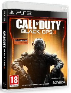 Call of Duty: Black Ops III per PlayStation 3