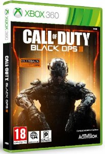 Call of Duty: Black Ops III per Xbox 360