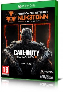 Call of Duty: Black Ops III per Xbox One