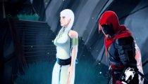 Aragami - Trailer d'annuncio