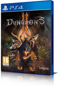 Dungeons 2 per PlayStation 4