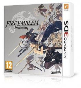 Fire Emblem: Awakening per Nintendo 3DS