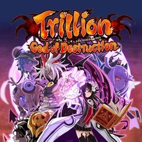 Trillion: God of Destruction per PlayStation Vita
